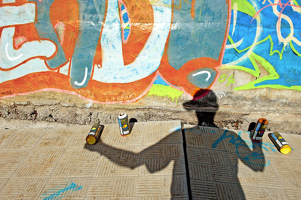 Proyecto ECCE UMBRA del fotógrafo Damián Borges - imagen 004