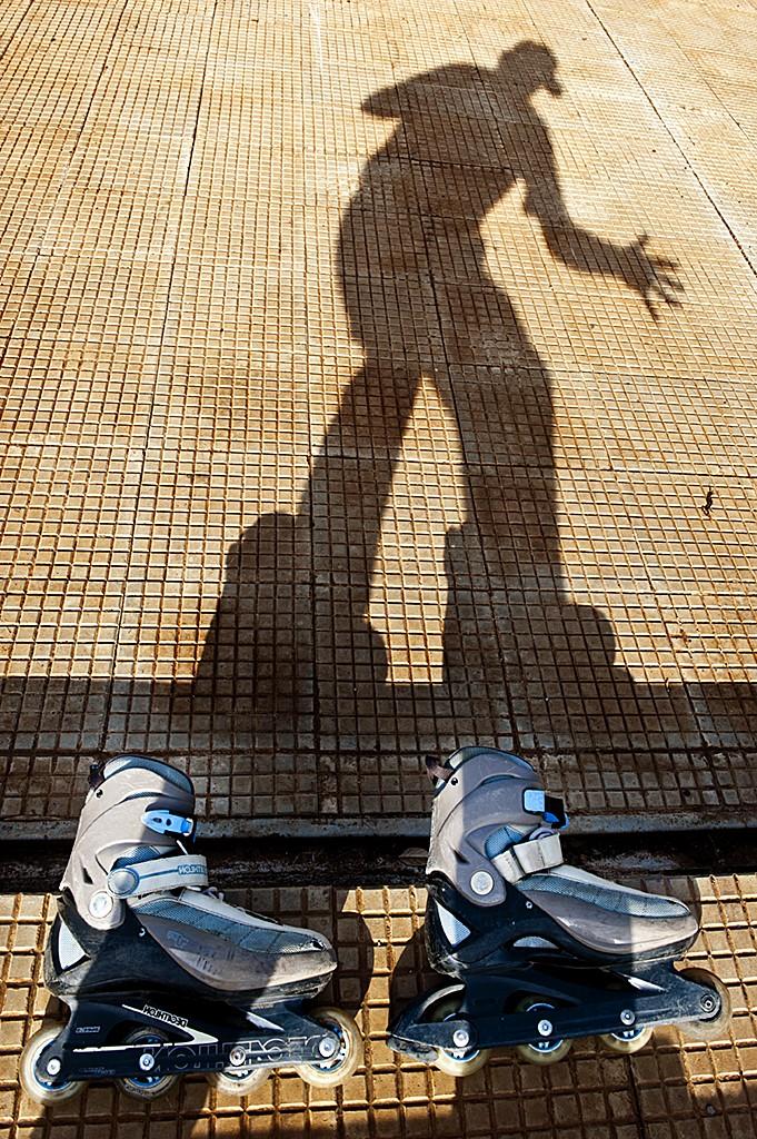 Proyecto ECCE UMBRA del fotógrafo Damián Borges - imagen 005