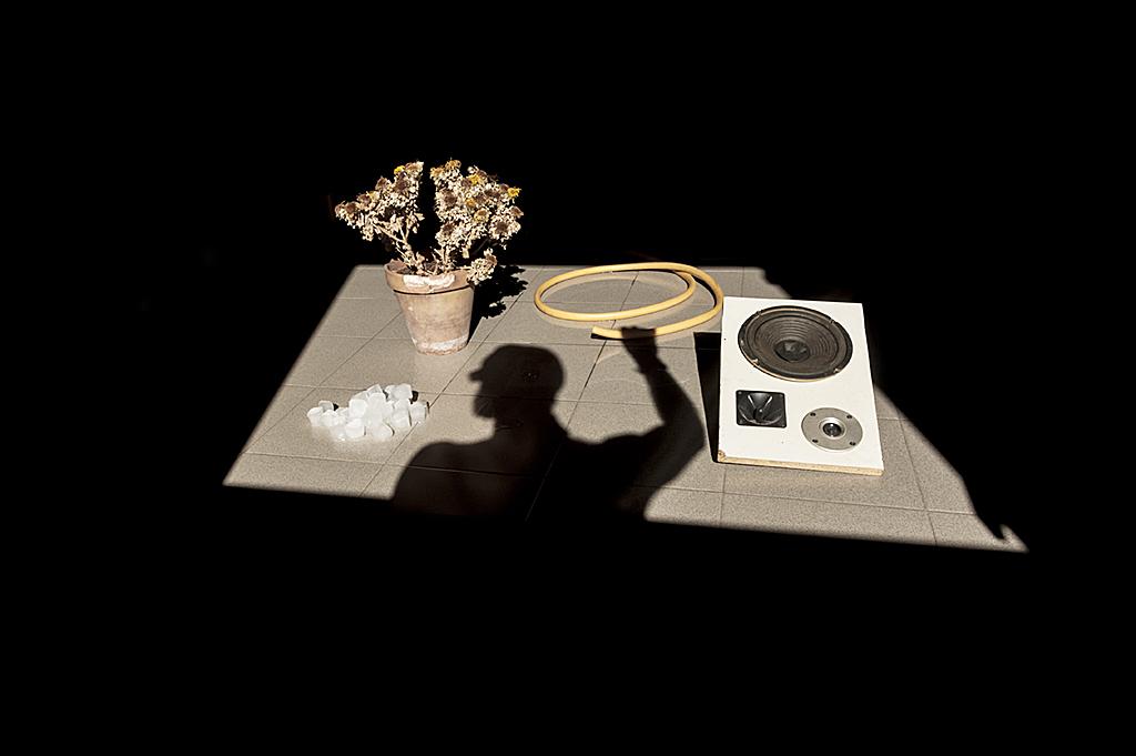 Proyecto ECCE UMBRA del fotógrafo Damián Borges - imagen 007