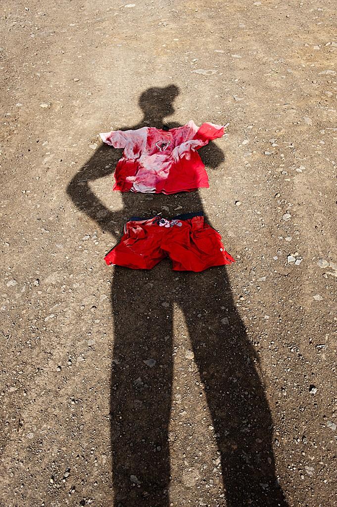 Proyecto ECCE UMBRA del fotógrafo Damián Borges - imagen 008