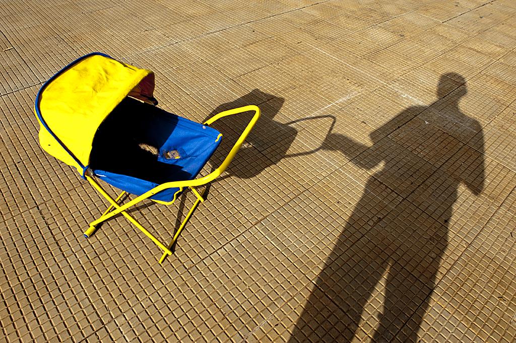 Proyecto ECCE UMBRA del fotógrafo Damián Borges - imagen 009