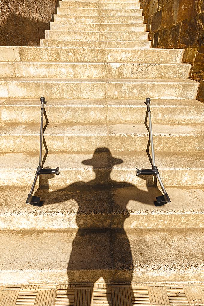 Proyecto ECCE UMBRA del fotógrafo Damián Borges - imagen 010