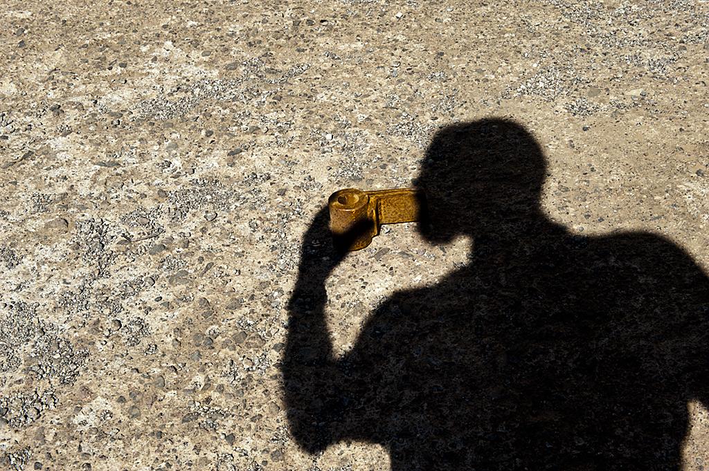 Proyecto ECCE UMBRA del fotógrafo Damián Borges - imagen 011