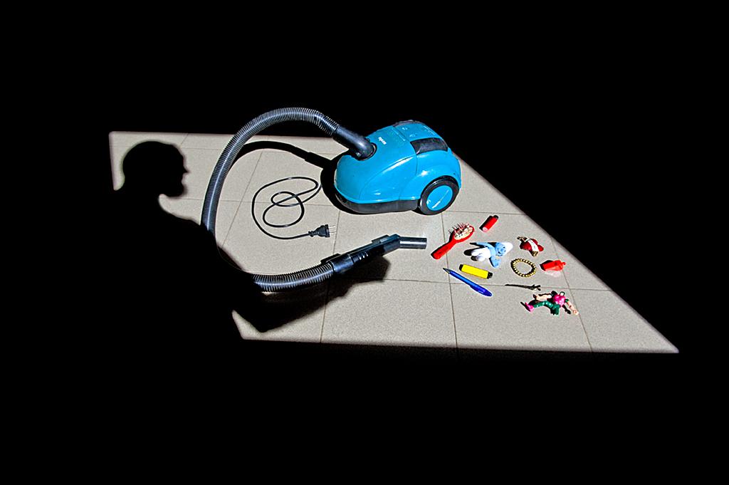 Proyecto ECCE UMBRA del fotógrafo Damián Borges - imagen 012