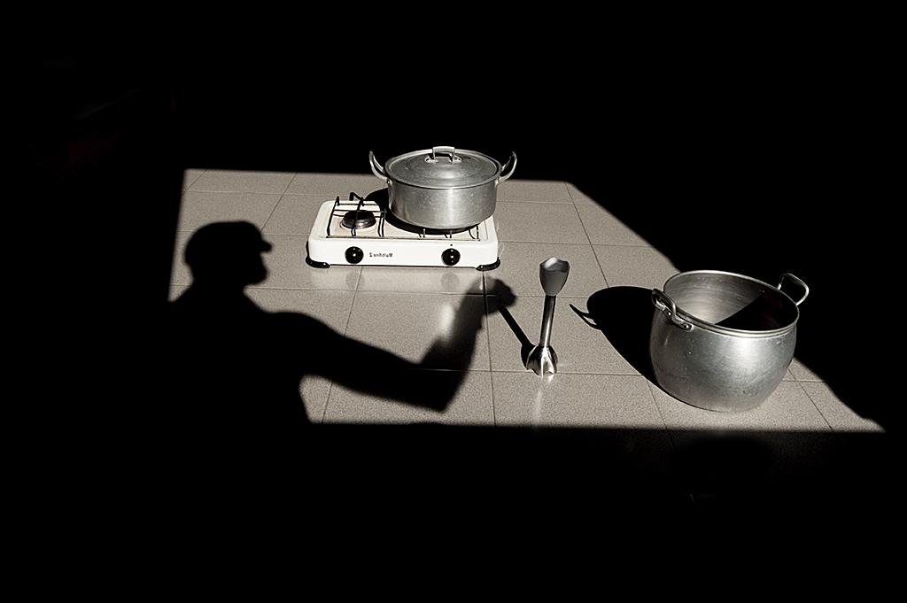 Proyecto ECCE UMBRA del fotógrafo Damián Borges - imagen 017