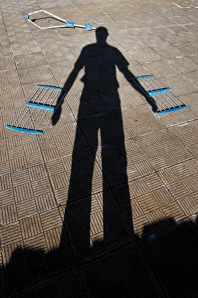 Proyecto ECCE UMBRA del fotógrafo Damián Borges - imagen 020
