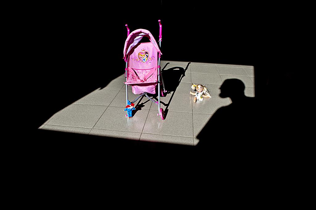 Proyecto ECCE UMBRA del fotógrafo Damián Borges - imagen 022
