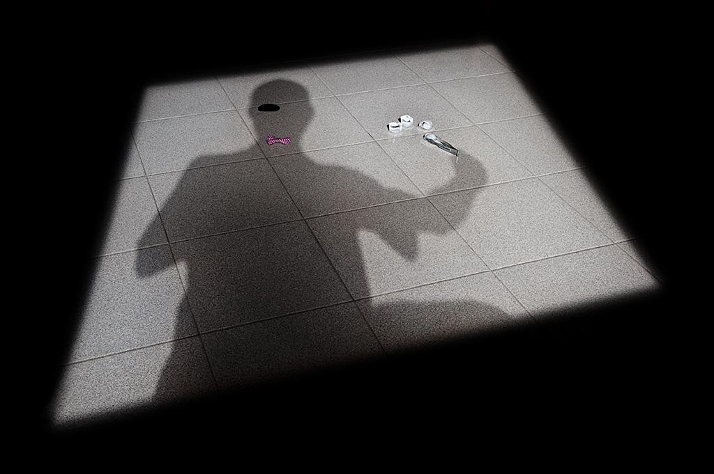 Proyecto ECCE UMBRA del fotógrafo Damián Borges - imagen 027