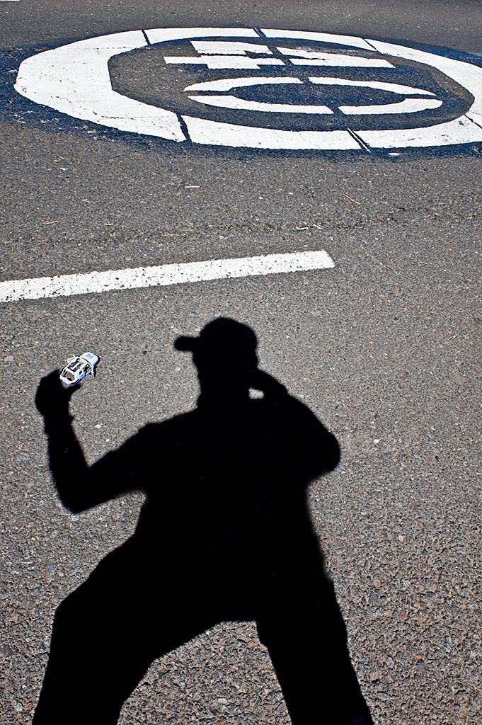 Proyecto ECCE UMBRA del fotógrafo Damián Borges - imagen 028