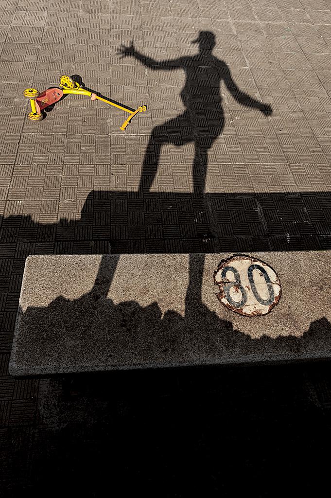 Proyecto ECCE UMBRA del fotógrafo Damián Borges - imagen 030