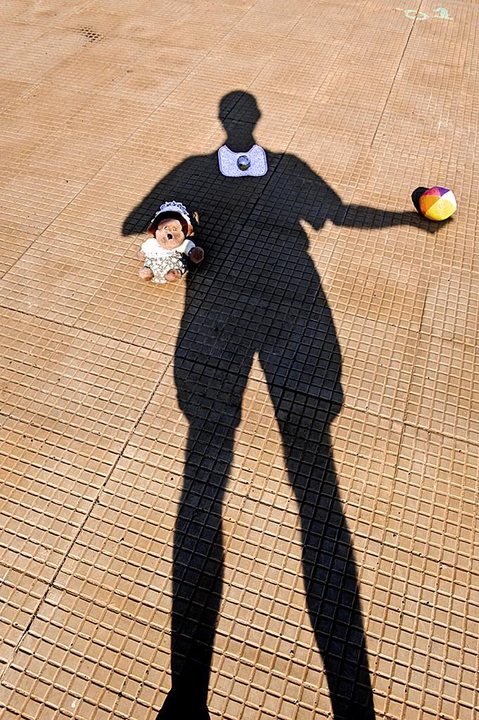 Proyecto ECCE UMBRA del fotógrafo Damián Borges - imagen 033