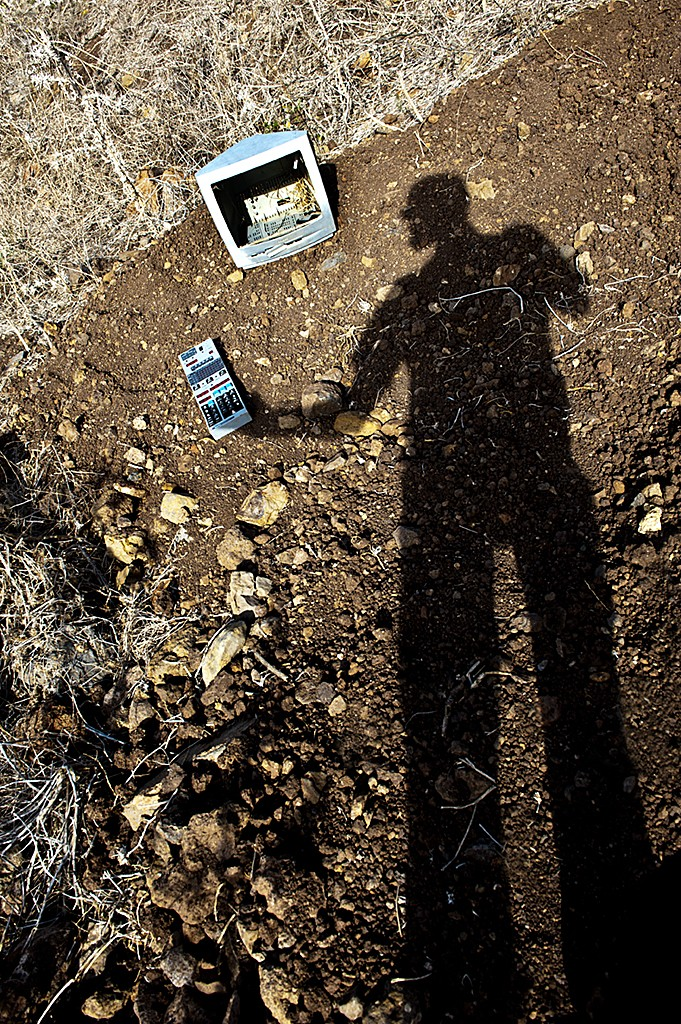 Proyecto ECCE UMBRA del fotógrafo Damián Borges - imagen 035