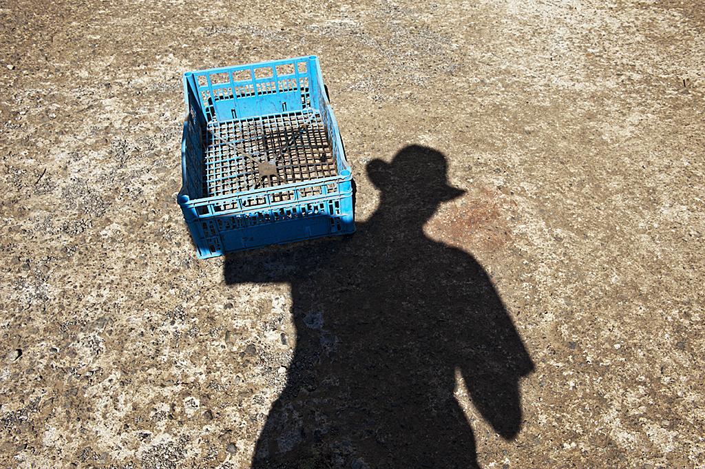 Proyecto ECCE UMBRA del fotógrafo Damián Borges - imagen 036