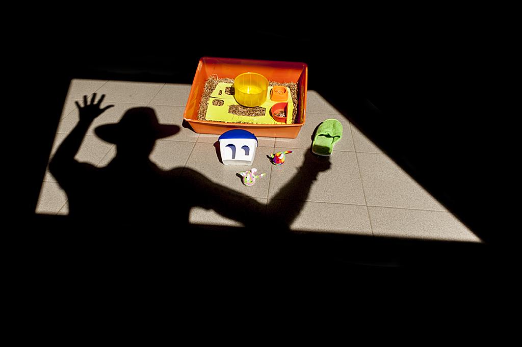 Proyecto ECCE UMBRA del fotógrafo Damián Borges - imagen 037