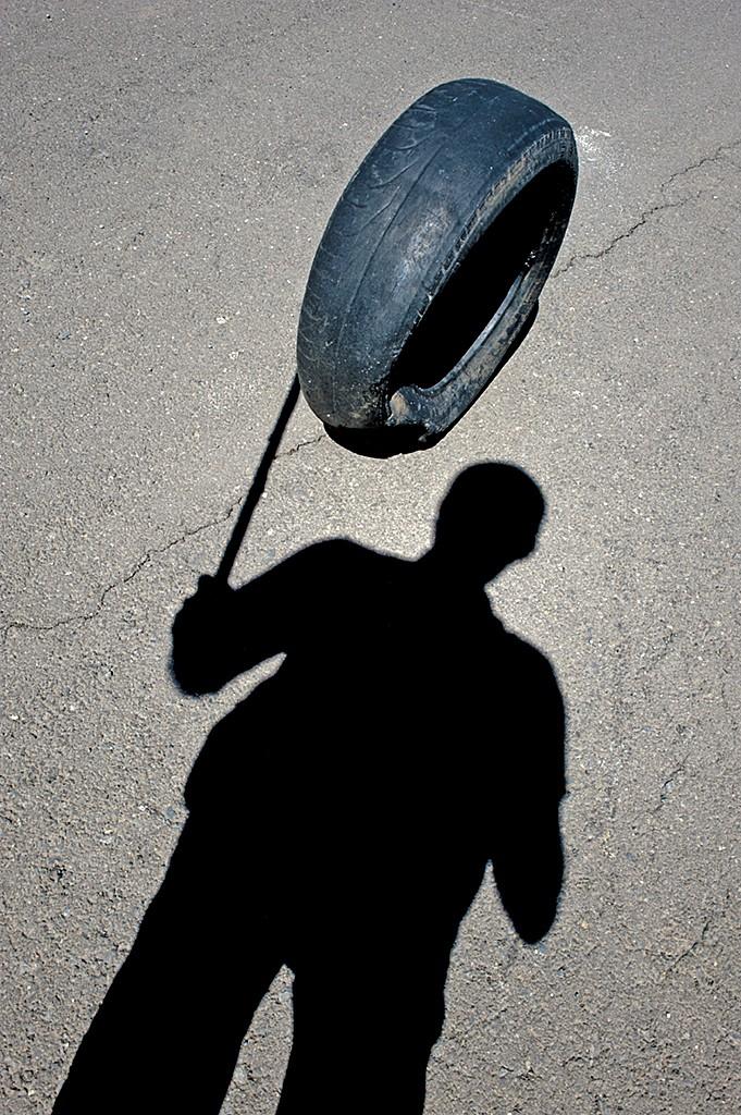 Proyecto ECCE UMBRA del fotógrafo Damián Borges - imagen 038