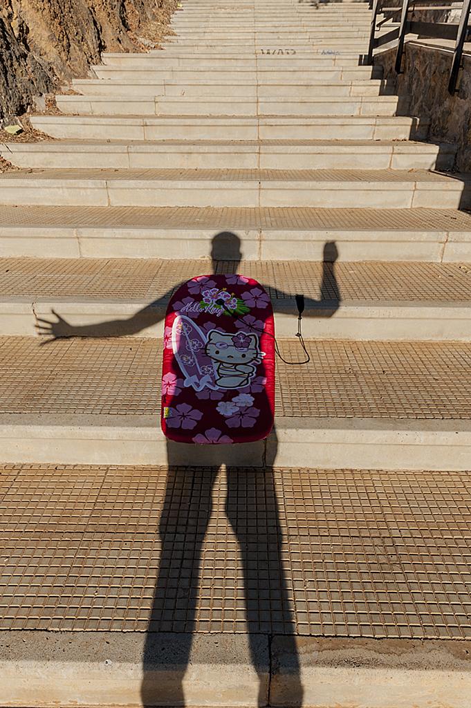 Proyecto ECCE UMBRA del fotógrafo Damián Borges - imagen 043