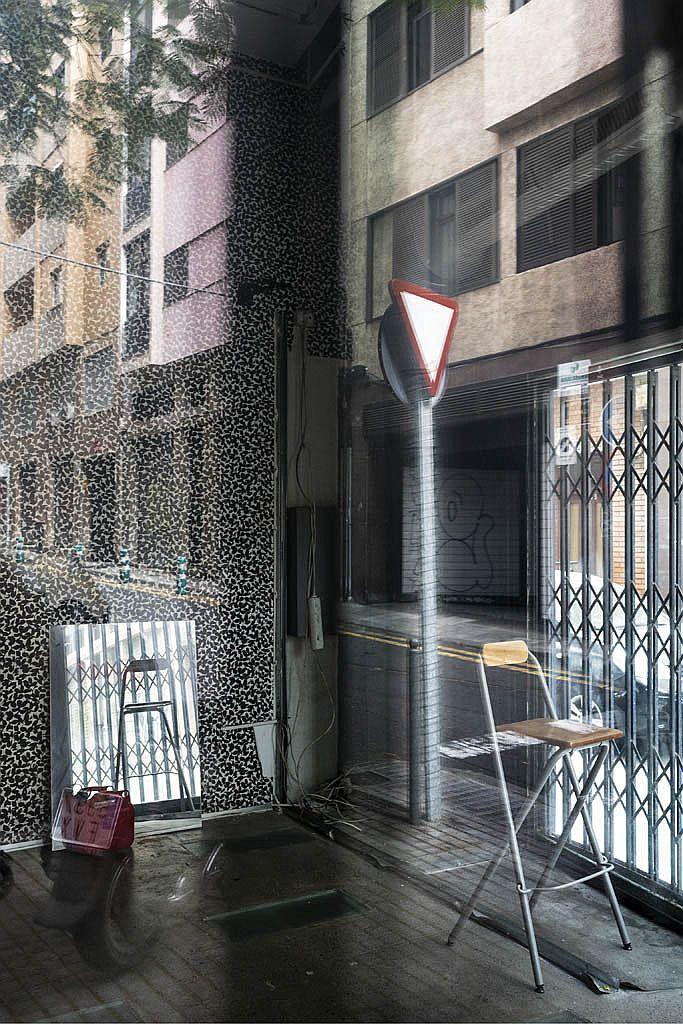 Ausencias - Reflexiones - Damián Borges