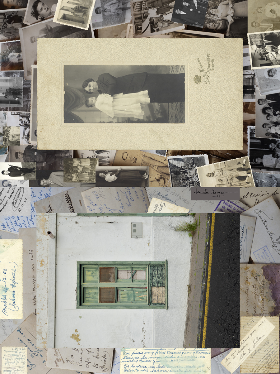 Ausentes - Damián Borges